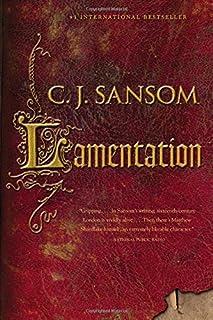 Best Lamentation: A Shardlake Novel (The Shardlake Series, 6) Reviews