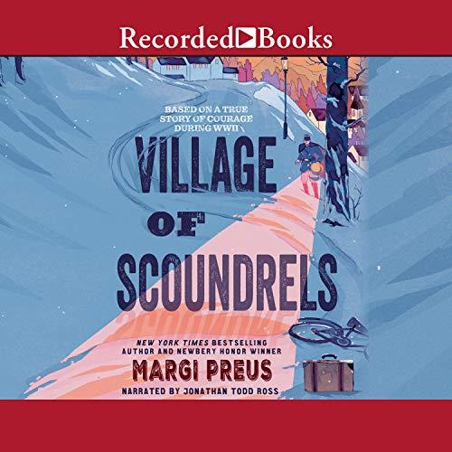 Village of Scoundrels cover art
