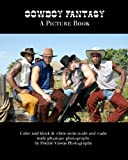 Cowboy Fantasy: A Picture Book