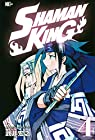 KC完結版 SHAMAN KING 第4巻