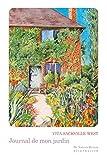 Journal de mon jardin