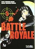 Battle Royale 5