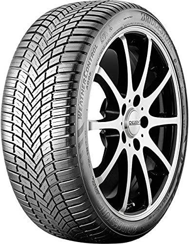 Bridgestone A005 Weather Control XL M+S - 235/55R19 105W - Pneumatico 4 stagioni