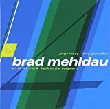 BRAD MEHLDAU-THE ART OF THE TRIO, VOL.4: BACK AT THE VANGUARD