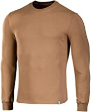 M-Tac Mens Pullover Top Thermal Underwear Slim Jumper Outdoor Sport Sweater
