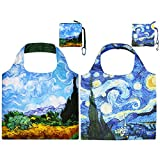 Shopping Tote Bag Xlarge 50 LBS (Blue, 1)