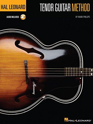 Hal Leonard Tenor Guitar Method (English Edition)