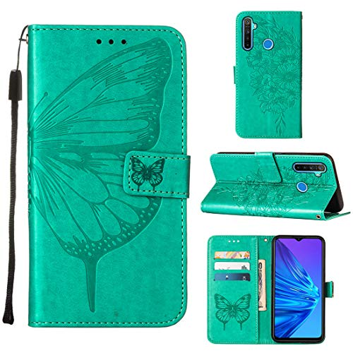 Aipyy Butterfly Embossed Oppo Realm…