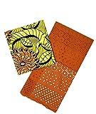Ohne Logo Stoff Spitze afrikanische Schnürsenkel Baumwolle