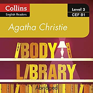 Couverture de The Body in the Library