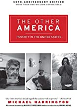 The Other America: Poverty in the United States by Michael Harrington (1997-08-01)