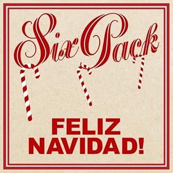 Six Pack: Latin Christmas with Celia Cruz - EP