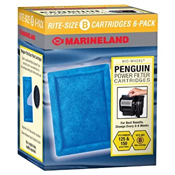 6-Pack Size B Rite-Size Cartridge Refills