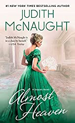 Historical Romance - Almost Heaven