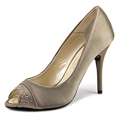 Caparros Odell Women US 10 Gray Heels