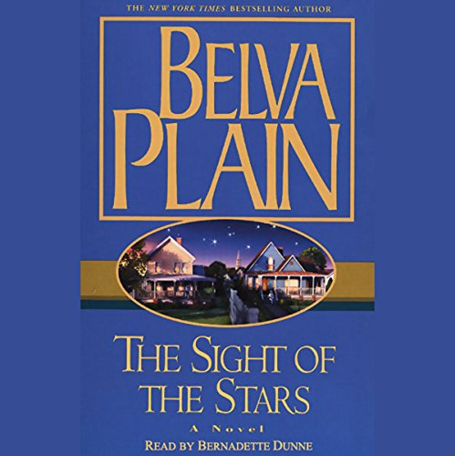 The Sight of the Stars audiobook cover art