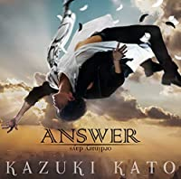 【Amazon.co.jp限定】Answer(TYPE A) 【ポストカード Amazon ver.】