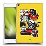 Head Case Designs sous Licence Officielle Minions: Rise of Gru(2021) Kung Fu 2 Art de Bande...