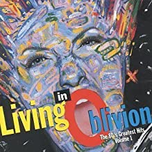 Living In Oblivion : The 80's Greatest Hits, Vol. 1 by Kajagoogoo, Stray Cats, Dolby, Living in Oblivion [Music CD]