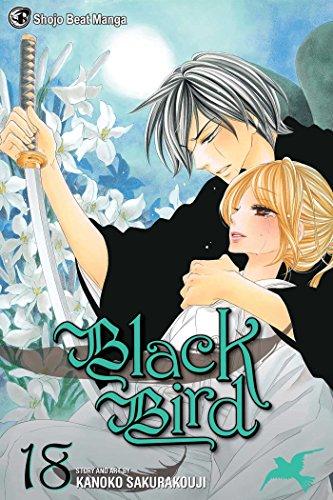 Black Bird Volume 18