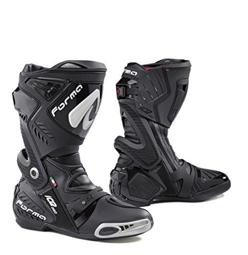 Forma FORV220-9943 Ice Pro Stivali Moto, Nero, 43