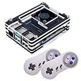 Ultimate Retropie 256GB Raspberry Pi 4 Retro Gaming Console Complete Build 50+ Consoles