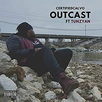 Outcast (feat. Tunzyan)