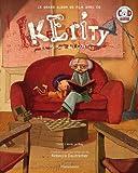 Kérity, la maison des contes - Le grand album du film (1CD audio)