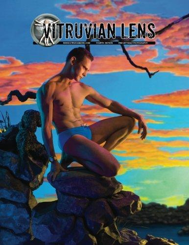 Vitruvian Lens - Edition 4: Fine Art Male Photography