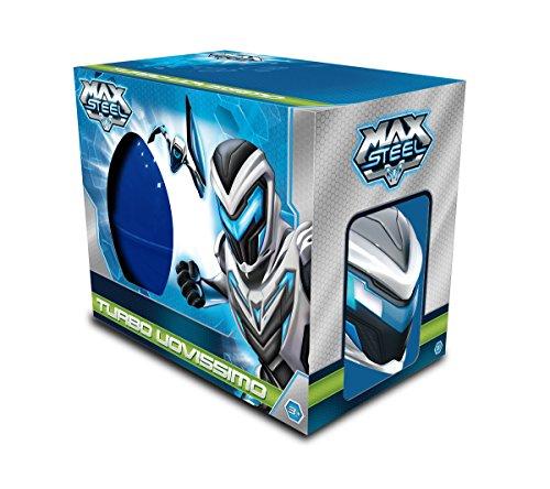 Max Steel - Figura de acción (CGR02)