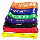 Yoga banda elástica cuerda elástica banda de resistencia a la aptitud cuerda de tensión de látex anillo de resistencia anillo de tensión dispositivo de tensión cinta de látex