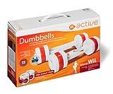 Wii - EA SPORTS Active Dumbbells / Hanteln