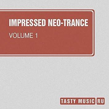 Impressed Neo-Trance, Vol. 1