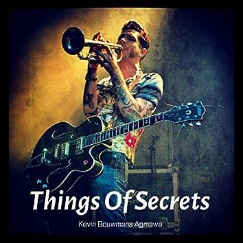 Things of Secrets