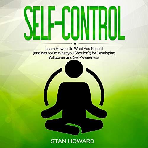 『Self-Control』のカバーアート