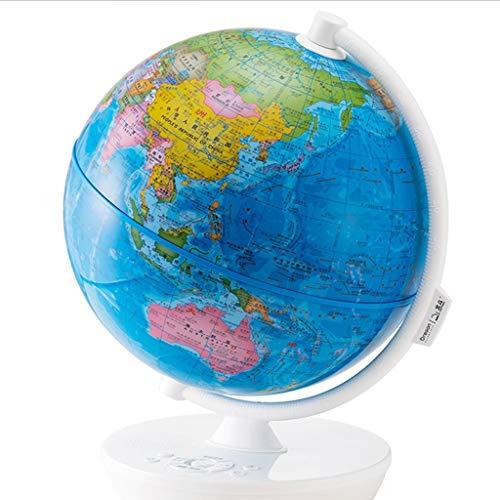 nobrand Constellation Edition Tischlampe Dekoration Globus Stimme Interaktives Lernspielzeug Innenausstattung