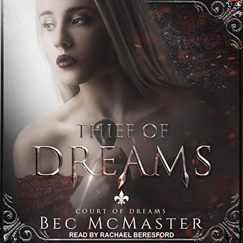 Thief of Dreams cover art