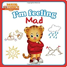 I'm Feeling Mad (Daniel Tiger's Neighborhood)