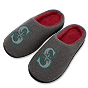 Extremely comfortable materials: This warm and comfortable slippers are made of breathable knitted material, soft and skin-friendly, with a delicate texture, and a stiff shape; thick and soft, high-quality and soft knitted fabric, thick and soft, war...