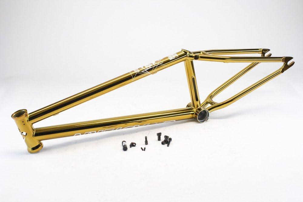 Eastern Bikes BMX Frame Grim High quality Gold 20.5