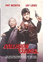 Collision Course [DVD]