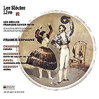 France-Espagne, l'hispanisme musical a la fin du XIXe siecle