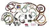 1966 Ford Mustang A/C Hoses, Pipes, O-Rings & Fittings - Painless Performance 20120 Direct Fit Mustang Chassis Harness (1965-1966) - 22 Circuits