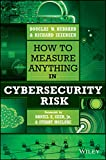 Best Laser Measures - How to Measure Anything in Cybersecurity Risk Review