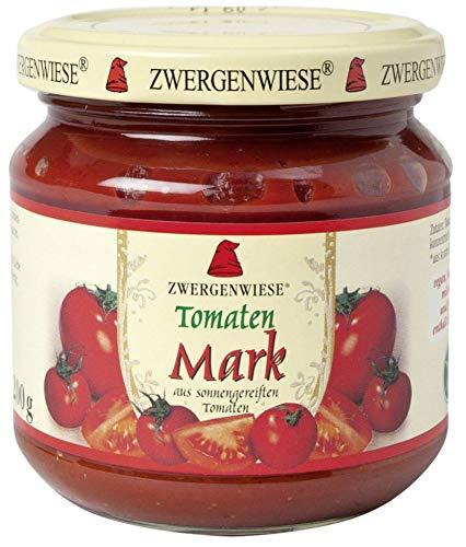 Zwergenwiese Bio Tomatenmark (6 x 200 gr)