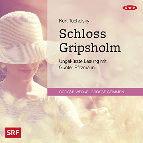 Schloss Gripsholm Titelbild