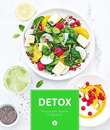 Detox: Recetas para depurar el organismo