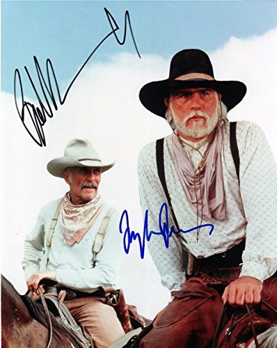 Set von neun 8x 10Lonesome Dove Gus, Call, detz, Jake, Newt, LORI Darlin Greatest Western Film Ever Made
