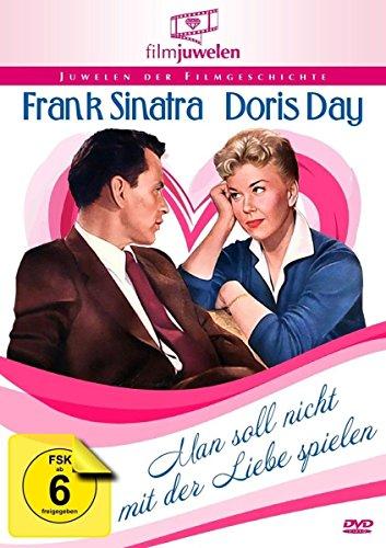 Man soll nicht mit der Liebe spielen - Young at Heart - Filmjuwelen