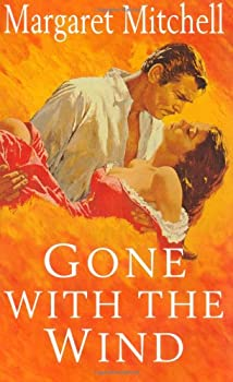 Paperback Gone With the Wind Book